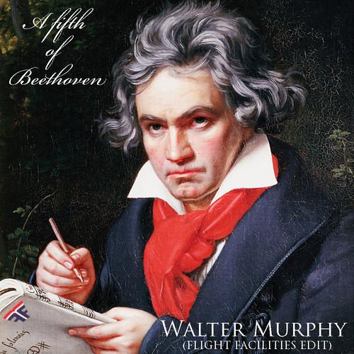 A Fifth Of Beethoven (Flight Facilities Edit)