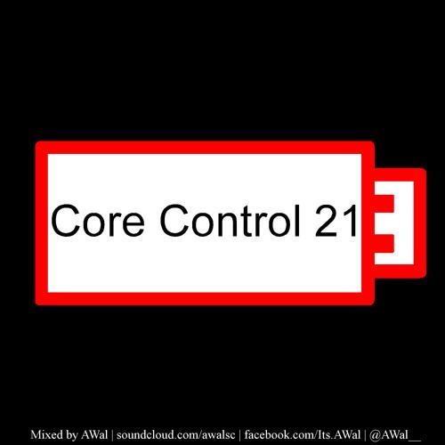Core Control 21