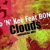 Boo 'N' Kee Feat BONGA - Clouds Vocal (Sara Morgan)