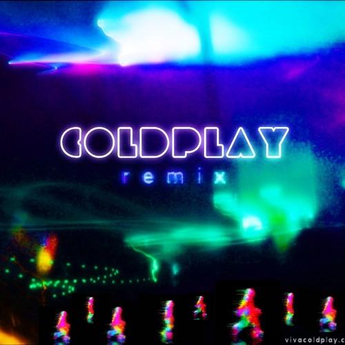 Coldplay - Clocks (Saw DEE remix)