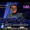 K and k Automobiles Vdj charles Mashup
