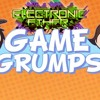 Electronic Ether - ROCK AND ROLL (GameGrumps Remix)
