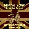 Musical Youth - Pass the Dutchie (AW3SOMUS-Mashup)