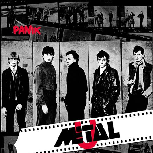 Punk, Oï fr