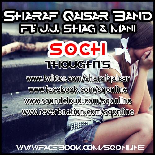 Soch (Thought) SQB Ft J.J, SHAG & MANI