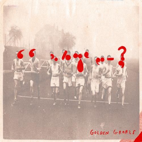Golden Grrrls LP sampler