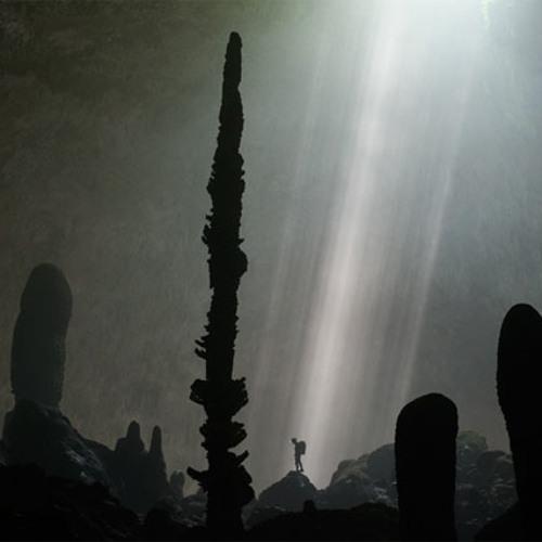 Caverna de los antiguos