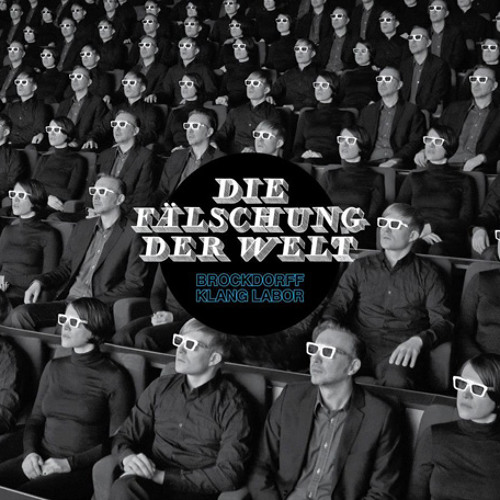 Brockdorff Klang Labor - Sad-Eyed Punk (rampue Remix)