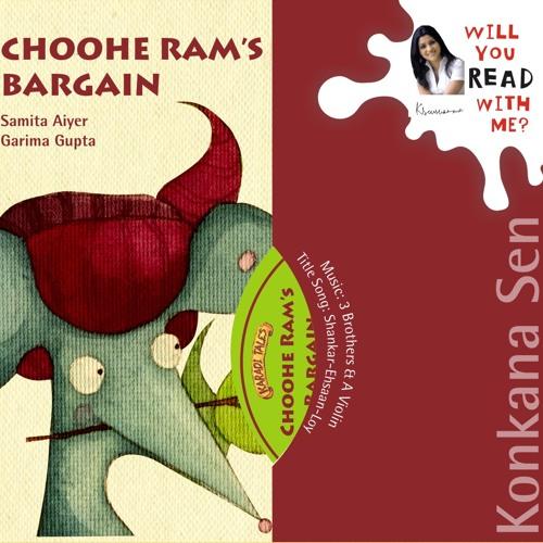 Choohe Ram's Bargain with Konkona Sen