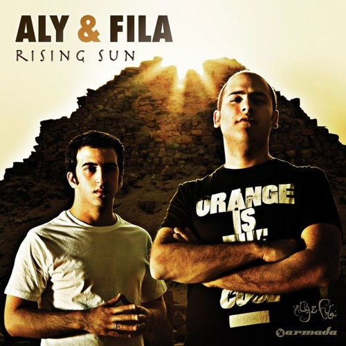 Aly & Fila Mix 2ndRev