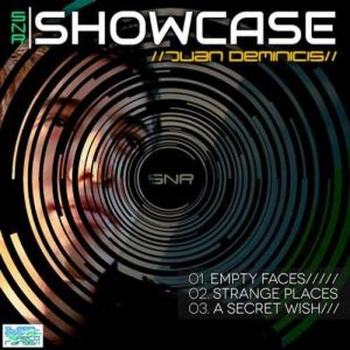 SNR007 - Juan Deminicis - A Secret Wish