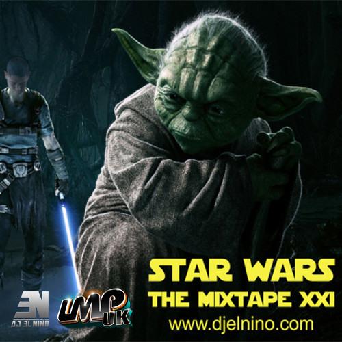 MIX 21 - Star Wars The Mixtape