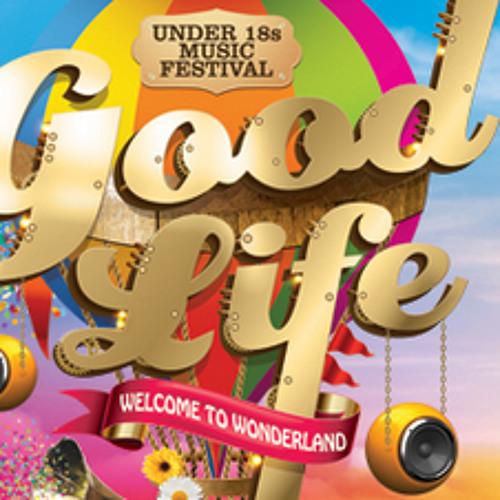 Good Life Festival DJ Comp | Trbld Chldrn