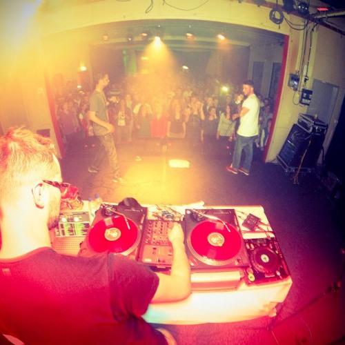 DJ Friss - Badunkadunkdunk (Scratch production)