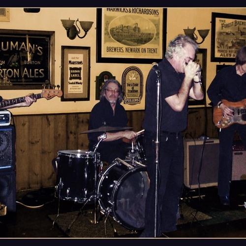Simon Honeyboy Hickling Band - The Stumble