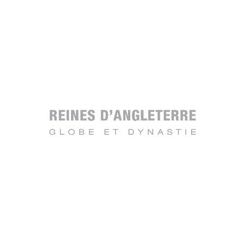 "Reines d'Angleterre  (tazartès-Jo-Èlg) - From ""globe et dynastie"" LP  - Untitled B1 - 2012"