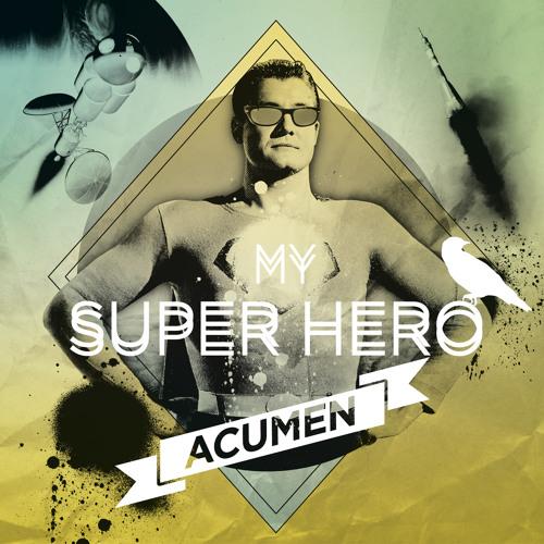 ACUMEN - On my way