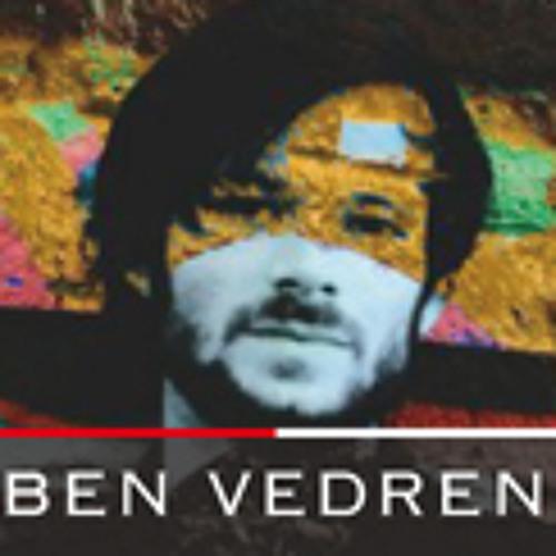 Fasten Musique Podcast 015 - Ben Vedren