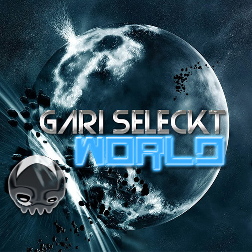 DJ SR CRIMINAL (GARI SELECKT REMIX) PROMO