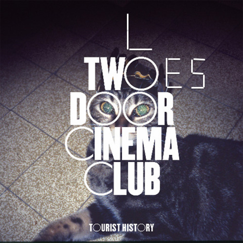 Undercover Martyn / What You Want - Two Door Cinema Club (Mashup)