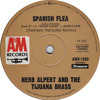 Herb Alpert & The Tijuana Brass - Spanish Flea ( Ramsey Hercules Remix )