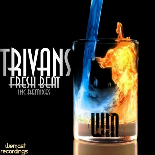Trivans - Fresh Beat (Joao Paulo Remix)  [We Most Recordings #WM094]