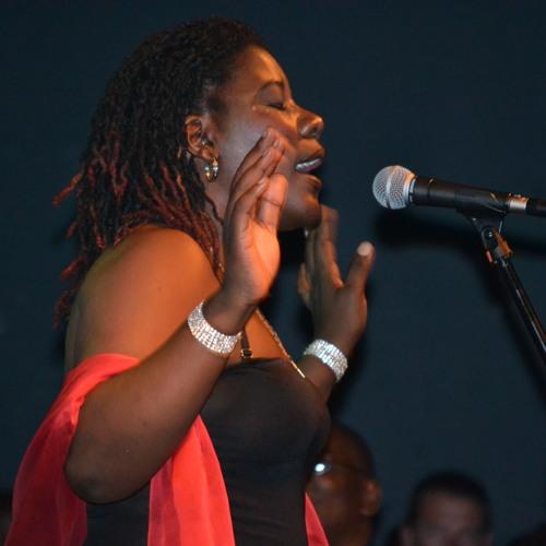 "Erna Chimu ""Telewaniba"" Afro Jazz from Namibia"