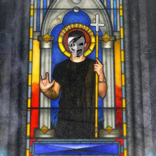 Q.G. - Necronomicon (Phil SK Remix)