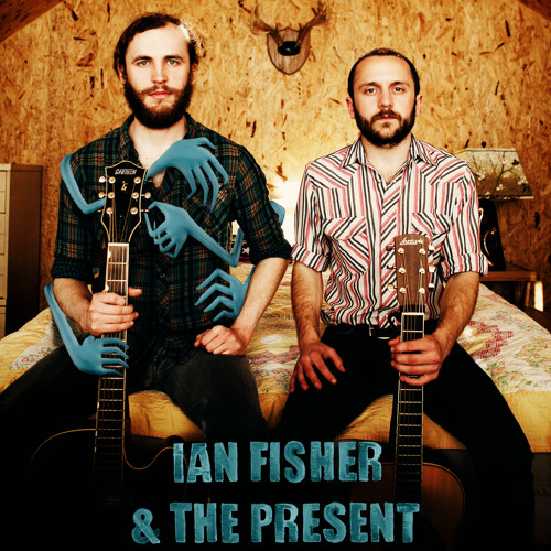 IAN FISHER & THE PRESENT - WHY DO I GO?