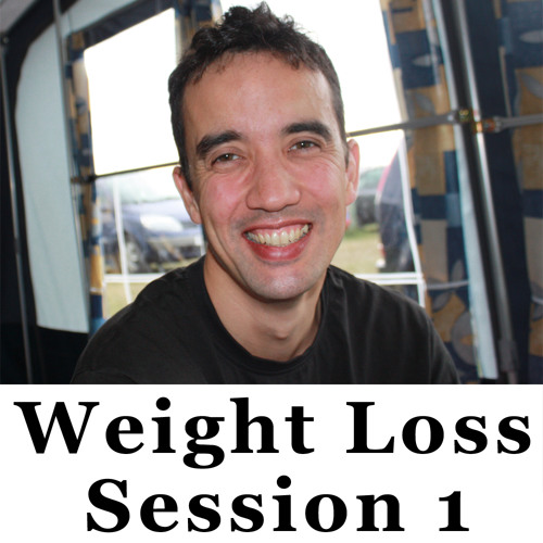 FREE Weight loss & Sleep Hypnosis Session 1 of 3 by LiberationInMind