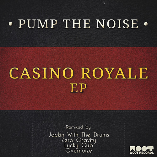 Casino Royale EP Teaser [WOOT]