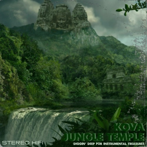 Kova - Jungle Temple