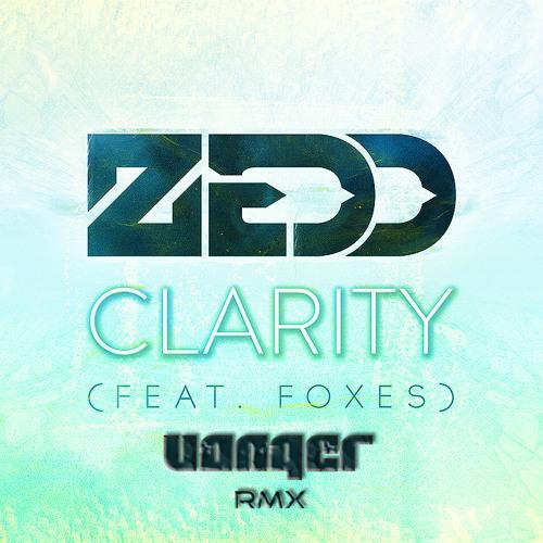 Zedd - Clarity (Vanger rmx) FREE DOWNLOAD !!!!!