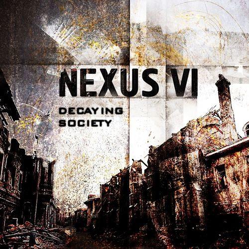Nexus VI - Simulacrum