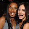 Direct from Hollywood: Smash's Katharine McPhee Says Costar Jennifer Hudson Is Super Professional