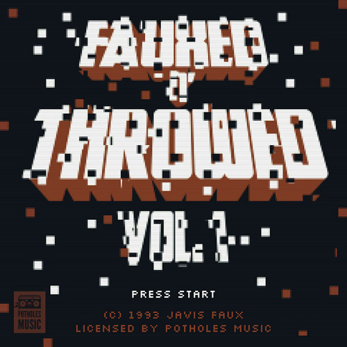 Cherub - All (FauXed 'N Throwed)