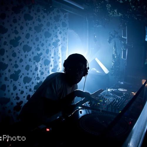 Amir Alexander @ Butter Side Up 11/01/2013