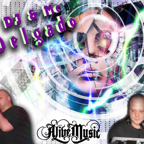 DJ Delgado MC - February 2013 (March 2013 Ravin' Eye HTID Competition MC Demo Mix)