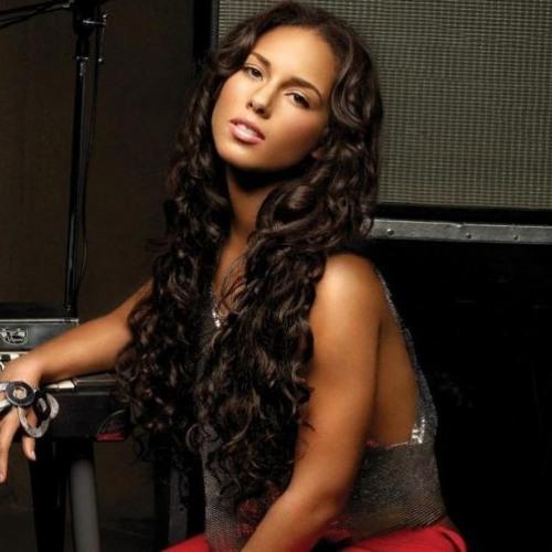 Alicia Keys - Feelin U, Feelin Me (Friske Remix)