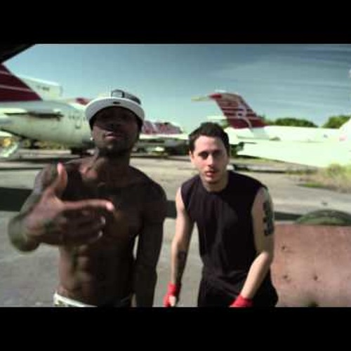 Apache ft Canserbero - Ready