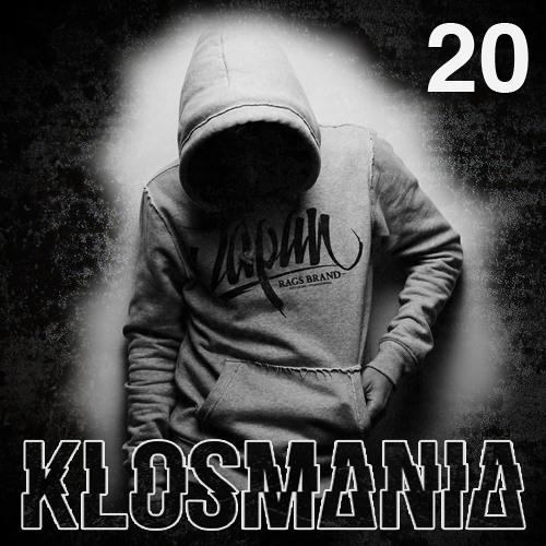 Gregori Klosman presents - KLOSMANIA n°20