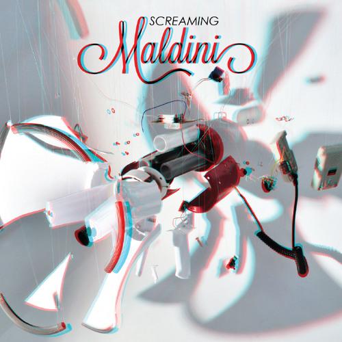 The Awakening - Screaming Maldini