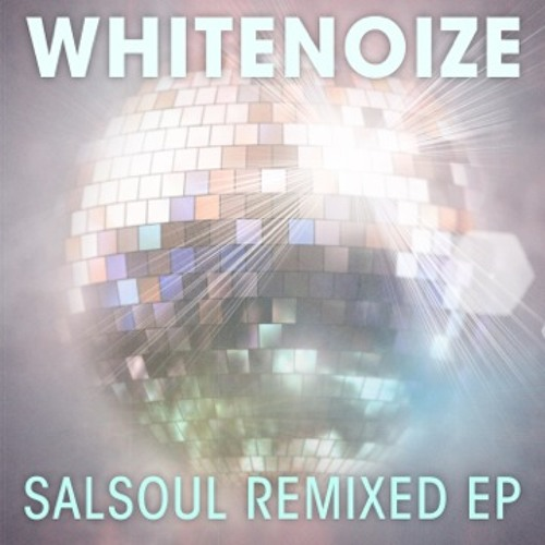 The Salsoul Orchestra - Ooh I Love It (Love Break) (WhiteNoize Remix) - Ultra Records