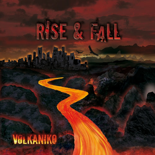 Rise & Fall - extracts (Full album available on iTunes and Amazon)
