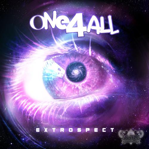 ONE4ALL - Journeyman - [Free Download of Extrospect Album]
