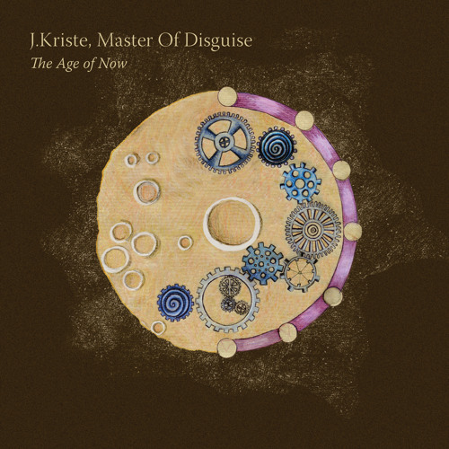 J.Kriste, Master of Disguise | Kindness