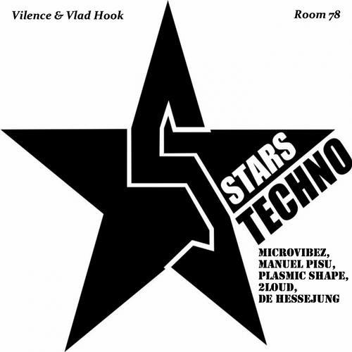 Vilence & Vlad Hook - Room 78 (Manuel Pisu remix)