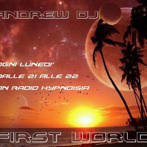 First World on Radio Hypnoisia episode 89