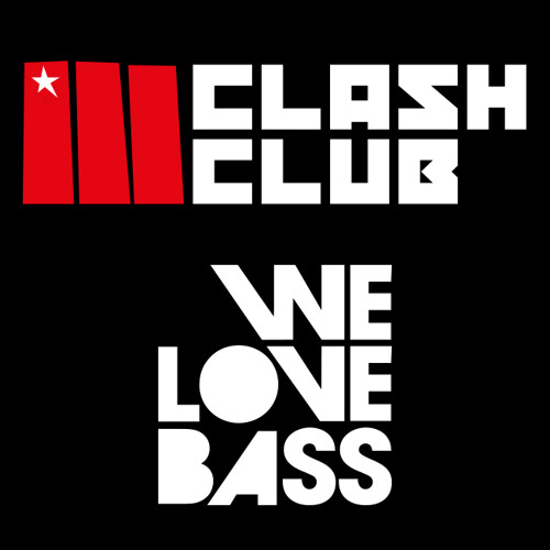 Adriano Pagani live set Clash Club *we love bass*