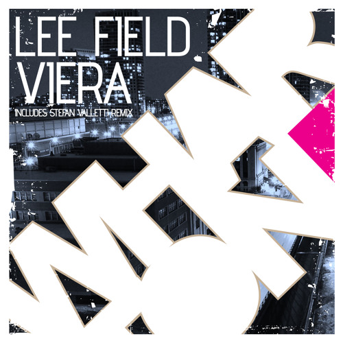 Lee Field - Viera (PREVIEW 160kbps)